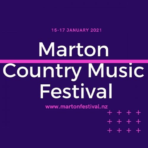 Marton Country Music Festival photo