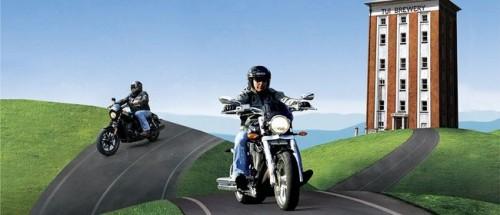 Mangatainoka Motors Two Wheeled Day photo