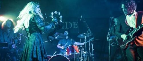 Landslide - Fleetwood Mac & Stevie Nicks Tribute Show photo