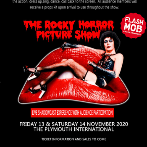 The Rocky Horror Picture Show - New Plymouth photo