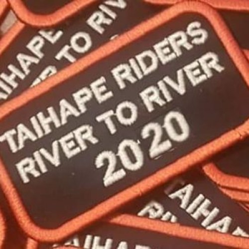 Taihape Riders - 'River to River 2020' Fundraiser photo