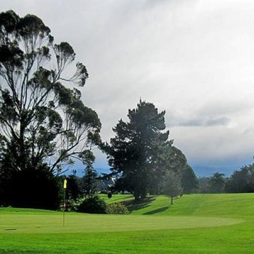 NZ Golf Women's Autumn Foursomes photo