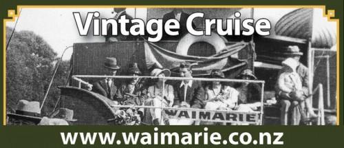 Vintage Cruise photo