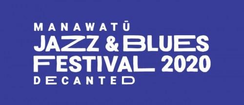 Manawatu Jazz Festival - Big Band Bash photo