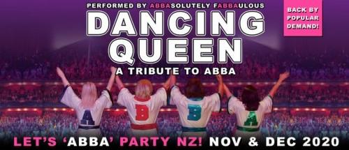 The ABBA Show photo