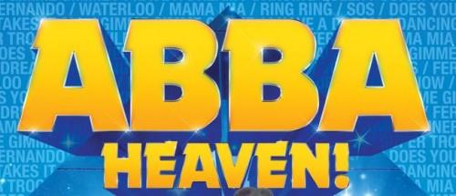 ABBA Heaven! Top NZ Salute to ABBA photo