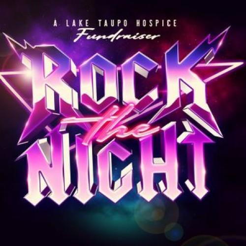 Rock The Night - '80s Rock Night photo