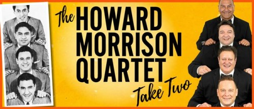 The Howard Morrison Quartet Take Two photo