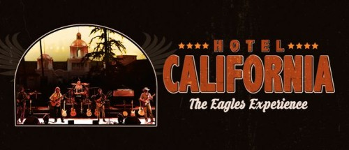 Hotel California The Eagles Experience photo