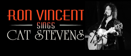 Ron Vincent Sings Cat Stevens photo