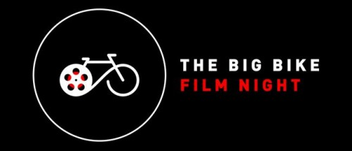 The Big Bike Film Night photo