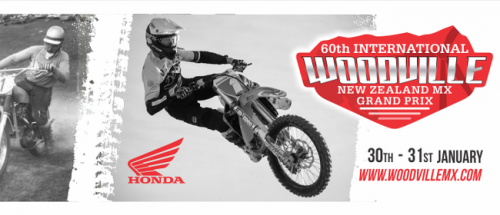60th International Woodville New Zealand MX Grand Prix photo