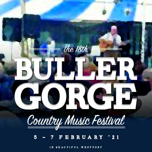 Buller Gorge Country Music Festival photo