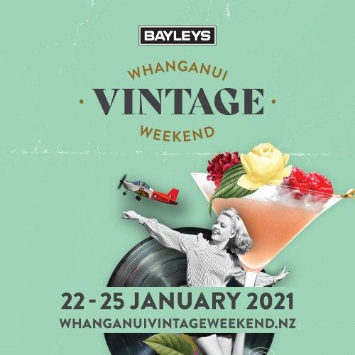 Bayleys Whanganui Vintage Weekend photo