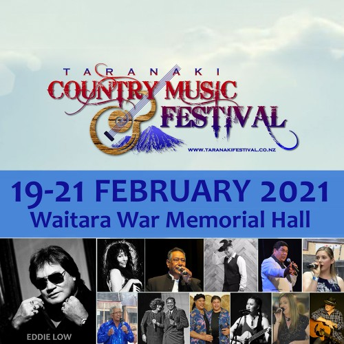 Taranaki Country Music Festival photo