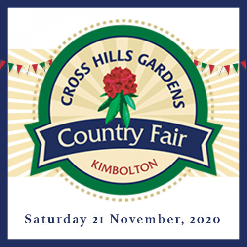 Cross Hills Gardens Country Fair 2020 photo