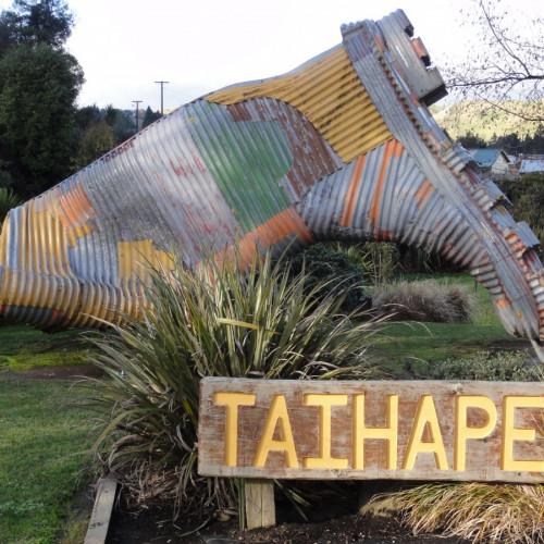 Taihape photo
