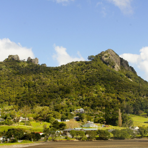 Mount Manaia Track photo