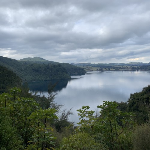 Great Lake Trail photo