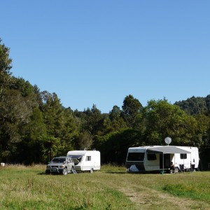 Omahuru Campsite (Ogilvies) photo